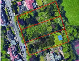 #28 для Design CAD floor plans, site plan and elevations for a large house от negmstar75