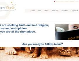 #4 cho JesusDust website bởi ChrisTbs