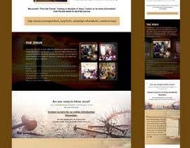 #9 for JesusDust website by adixsoft