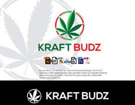 #72 cho Logo for Craft Cannabis Cultivator bởi almahamud5959