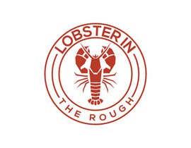 #164 para Lobster Logo de fatemaakther423