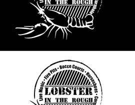 #103 for Lobster Logo by joanita12345