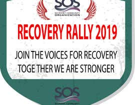 #8 cho 2019 SOS Recovery Rally bởi obydullahfreelan