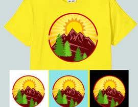 #39 для Logo for Kids Camp T-shirt от varuniveerakkody