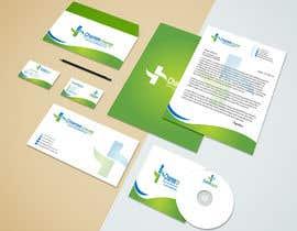 Nro 147 kilpailuun Business Cards, Email Signature , Social Media, Letter Head, Envelops, Files  and document folders käyttäjältä khadijakhatun233