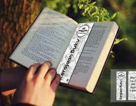 #10 untuk Desain Pembatas Buku, 3 Desain oleh laiy
