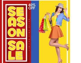 nº 14 pour E-commerce site digital advertising banners par Hassanali7