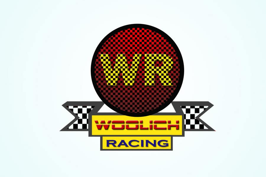 Contest Entry #                                        88                                      for                                         Logo Design for Woolich Racing