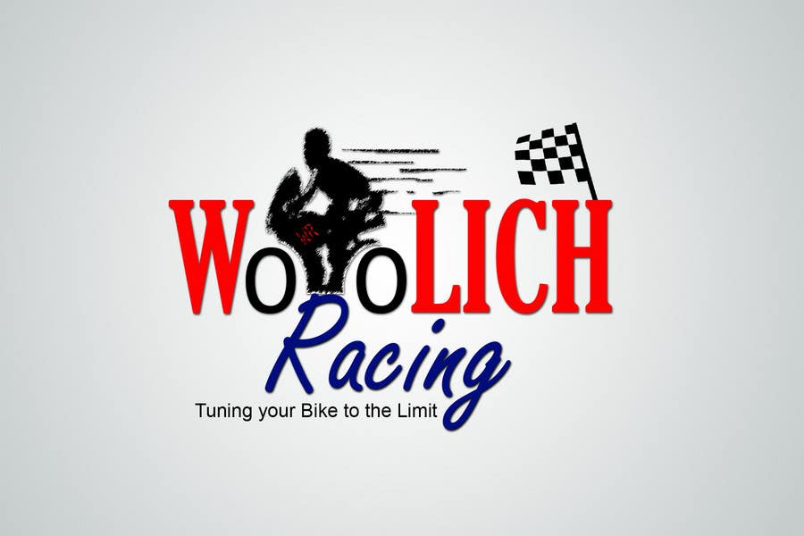 Contest Entry #                                        69                                      for                                         Logo Design for Woolich Racing
