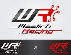 #155 para Logo Design for Woolich Racing por WabiSabi
