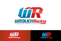 Logo Design for Woolich Racing için Graphic Design116 No.lu Yarışma Girdisi