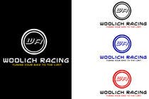 Graphic Design Contest Entry #42 for Logo Design for Woolich Racing