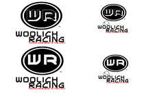 Graphic Design Contest Entry #159 for Logo Design for Woolich Racing