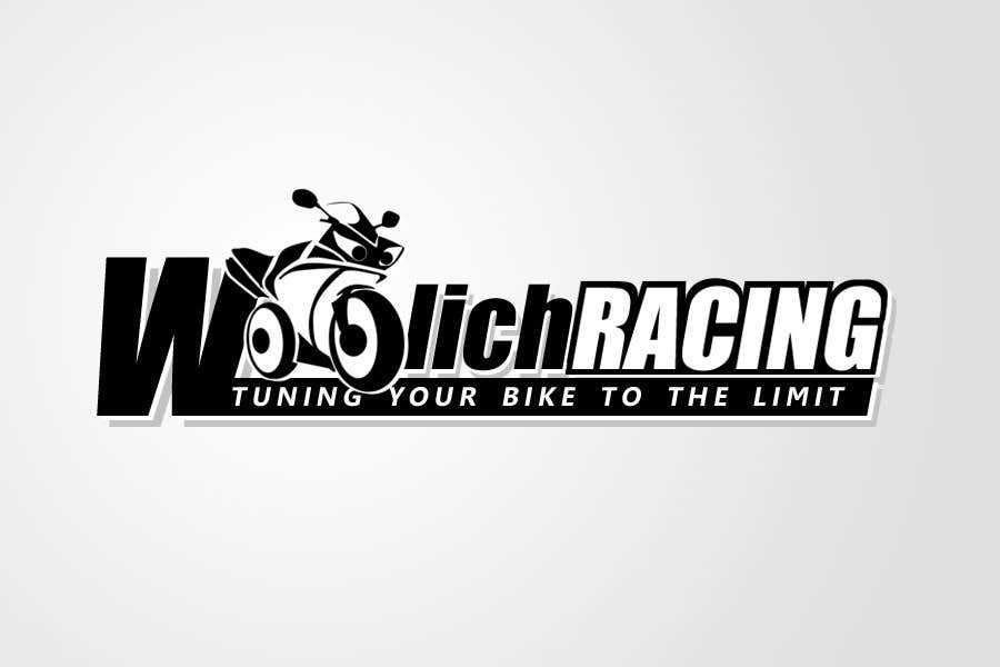 Contest Entry #                                        65                                      for                                         Logo Design for Woolich Racing