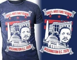 Nro 50 kilpailuun Oakley-White T-shirt design käyttäjältä Exer1976