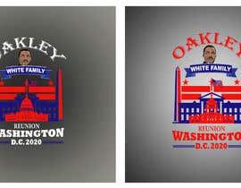 Nro 59 kilpailuun Oakley-White T-shirt design käyttäjältä RobiulDesign30