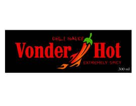 sugar19 tarafından Vonder Hot için no 3