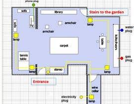 #8 cho Design the ideal basement! bởi stebo192