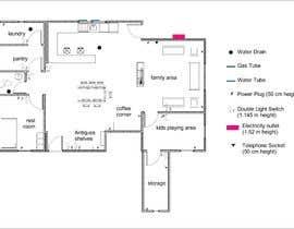 #19 cho Design the ideal basement! bởi nouralhusban