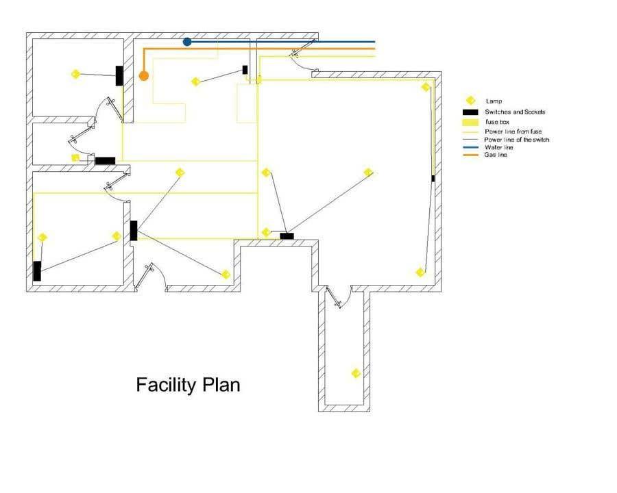 Inscrição nº 16 do Concurso para Design the ideal basement!