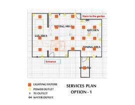 #13 cho Design the ideal basement! bởi MamdouhAb