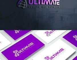 Nro 7 kilpailuun Ultimate Fitness and Hhealth club käyttäjältä lucianito78
