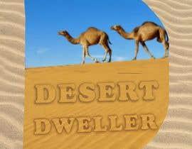 Bkpareek tarafından Desert Dweller Logo için no 345