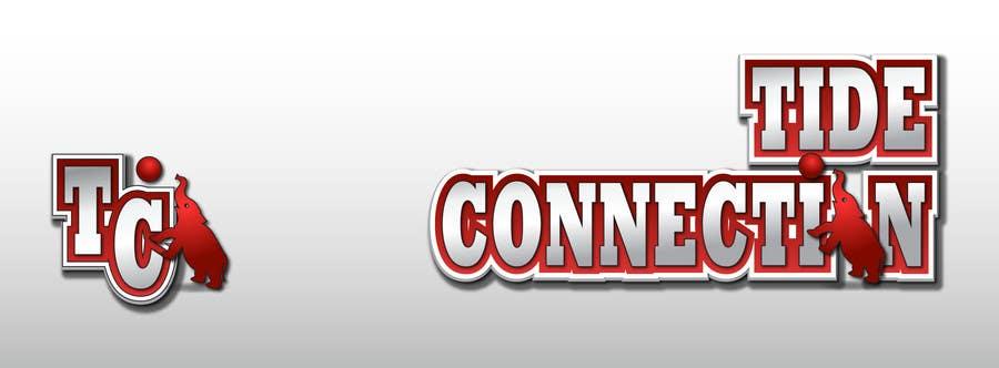 Konkurrenceindlæg #16 for Logo Design for Tide Connection (tideconection.com)