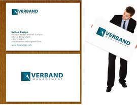 #32 for Verband Management by sultandesign