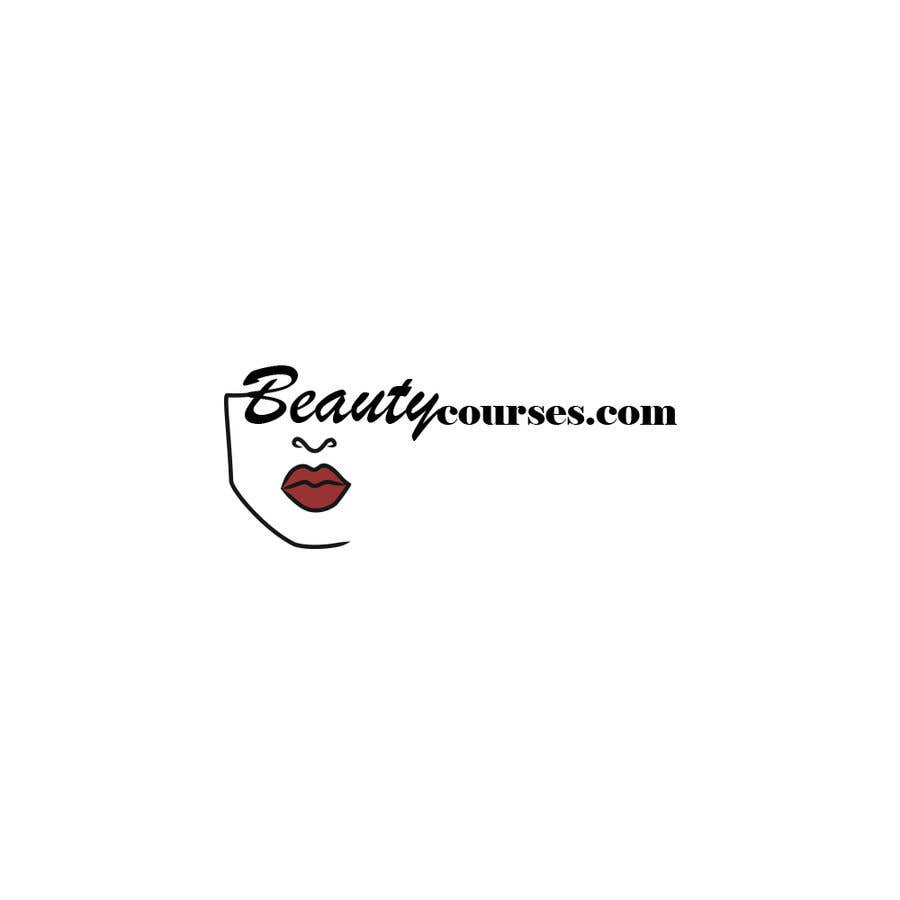 Proposition n°99 du concours Design a Logo for a Beauty Education and Training Website