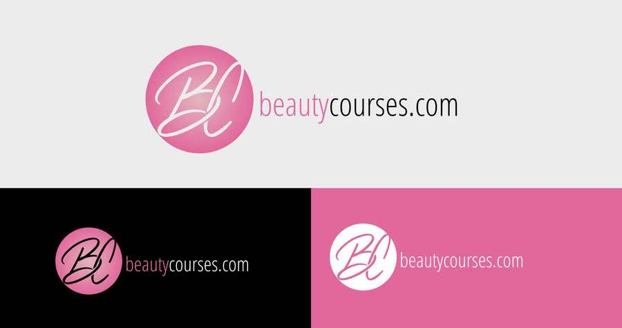 Konkurrenceindlæg #18 for Design a Logo for a Beauty Education and Training Website