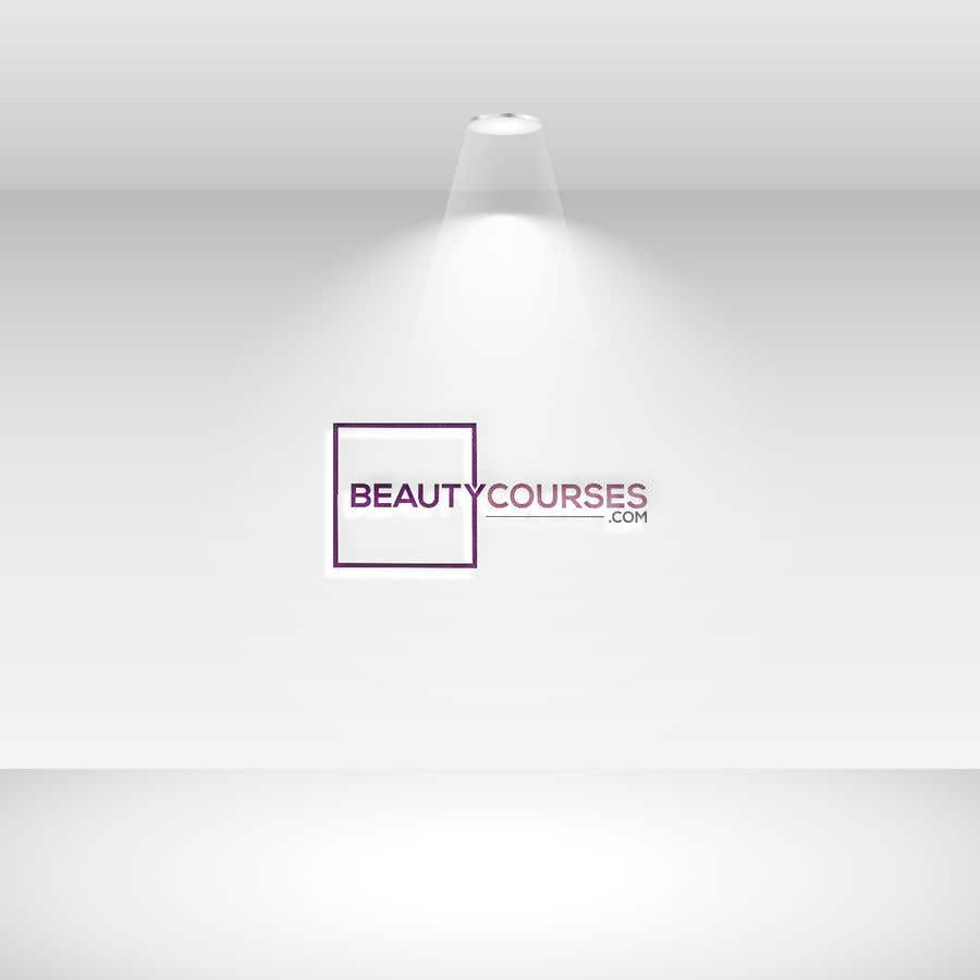 Proposition n°5 du concours Design a Logo for a Beauty Education and Training Website