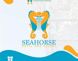#54 untuk Buatkan Logo Hotel Resort oleh muhazwarhn