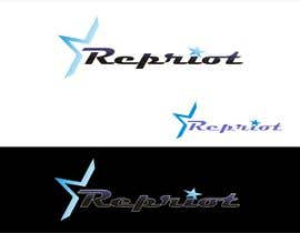 #13 for Repriot.com Logo Contest af saliyachaminda
