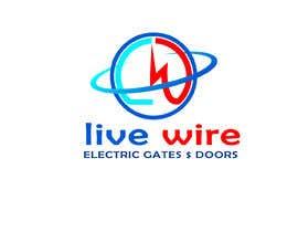 #4 for New Logo for a electric gate installer af maninaidu66