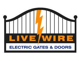 #6 for New Logo for a electric gate installer af Harold265