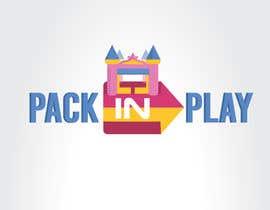 #25 para Logo for Pack in Play por chandraprasadgra