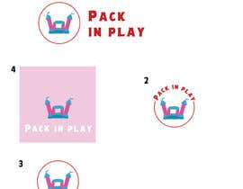 #53 para Logo for Pack in Play por Artisttgraphics