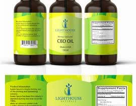 eleganteye4u tarafından Design a label (Lighthouse) için no 13