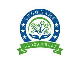 #8 untuk The designer will incorporate the tree/hand star design into a school badge idea. oleh mun0202mun