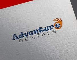 Nro 32 kilpailuun Adventure Rentals Logo & Business Card käyttäjältä Toy05
