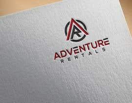 Nro 37 kilpailuun Adventure Rentals Logo & Business Card käyttäjältä studiobd19