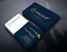 #100 untuk design business card for IT company oleh shorifuddin177