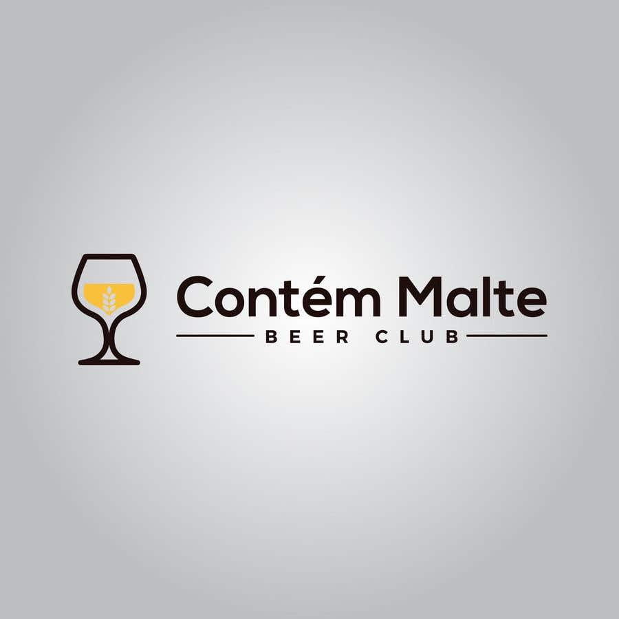 Proposition n°174 du concours Build a logo for a beer club company
