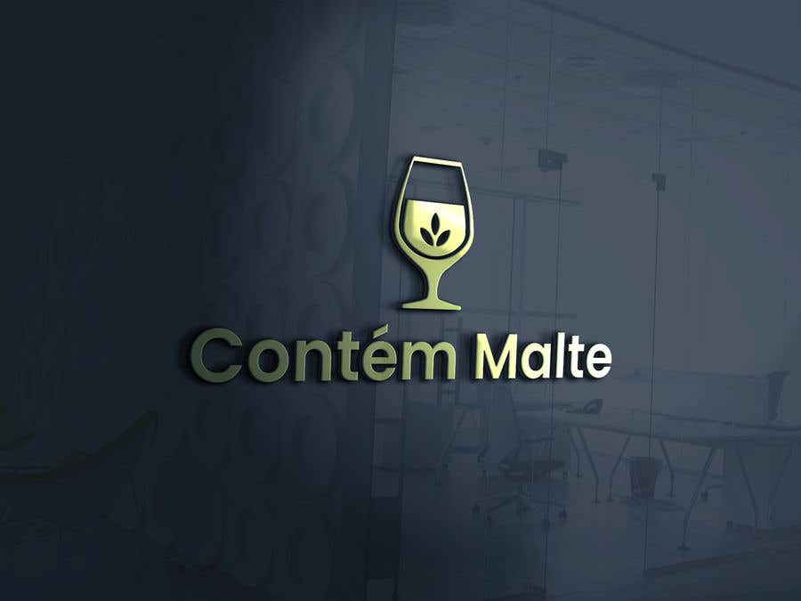 Proposition n°121 du concours Build a logo for a beer club company