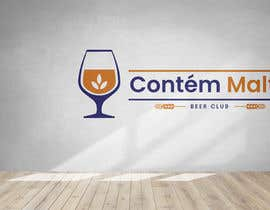 #185 for Build a logo for a beer club company by Sukanta100