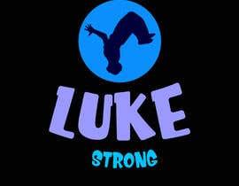 Nro 59 kilpailuun Luke's Logo käyttäjältä mithu300