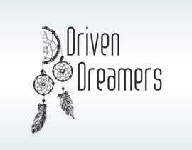 #34 for Driven Dreamers Logo Creation af mendozajstudio