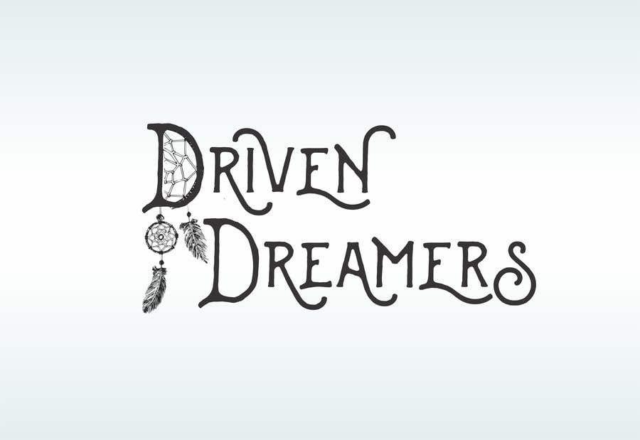 Konkurrenceindlæg #35 for Driven Dreamers Logo Creation