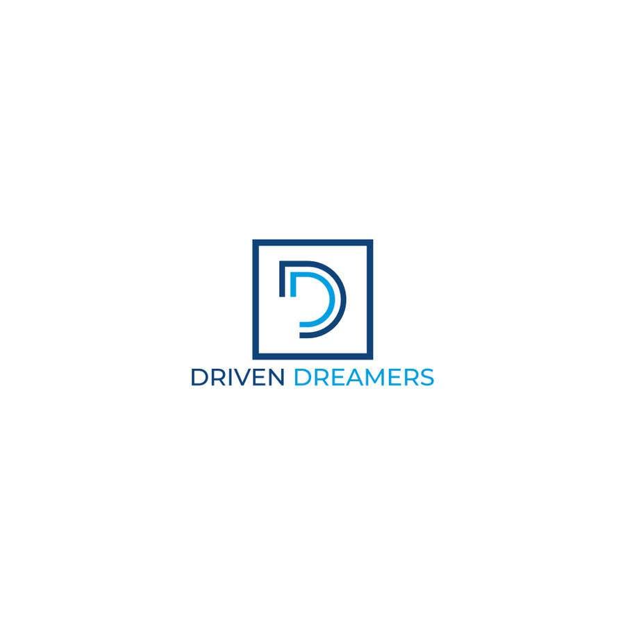 Konkurrenceindlæg #10 for Driven Dreamers Logo Creation